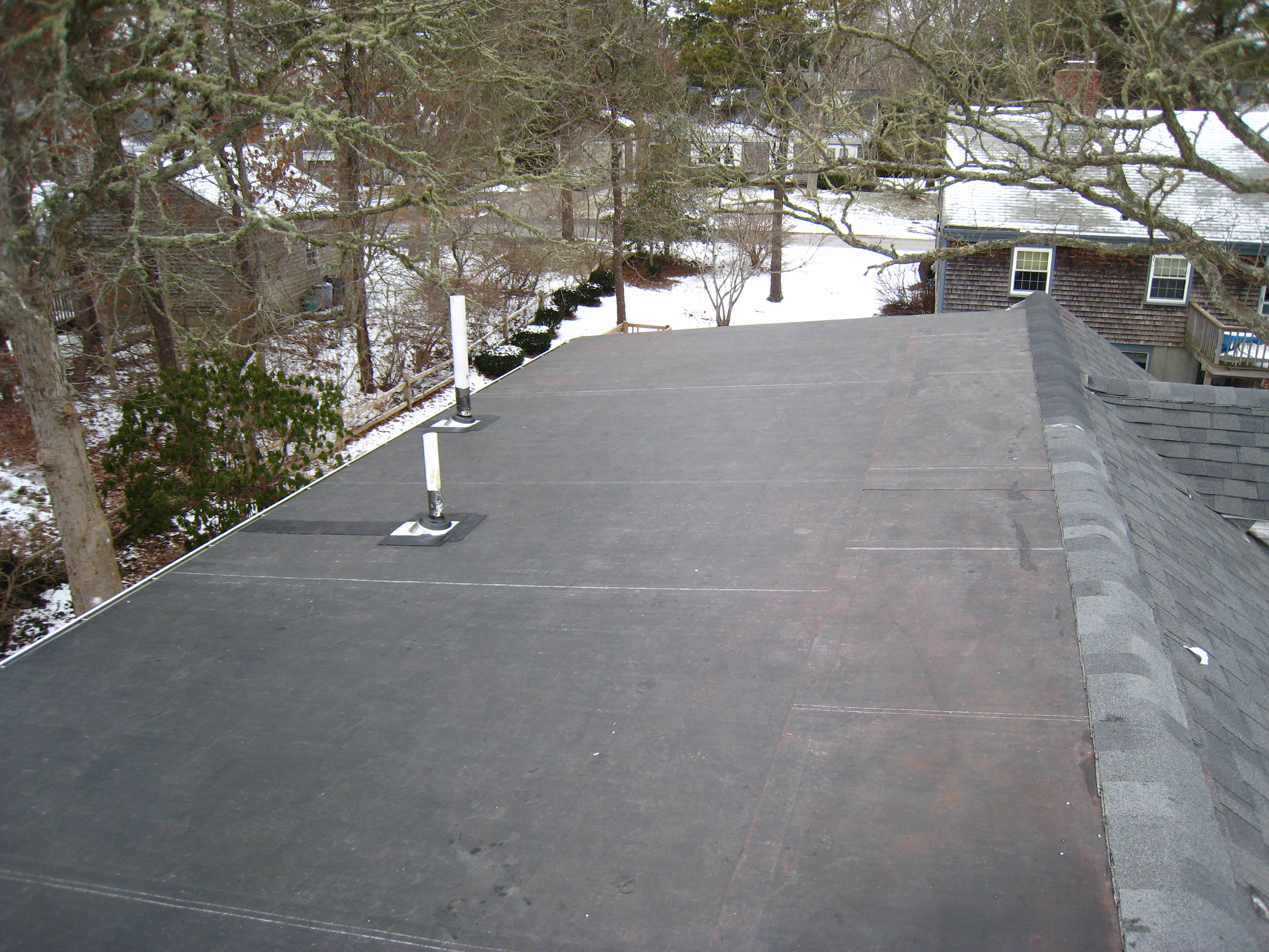 AllRoofing U0026 Contracting